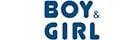 Boy & Girl, Украина